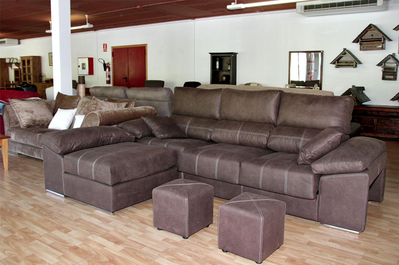 Inicio hiper mueble vielha exposicion muebles vielha for Muebles exposicion